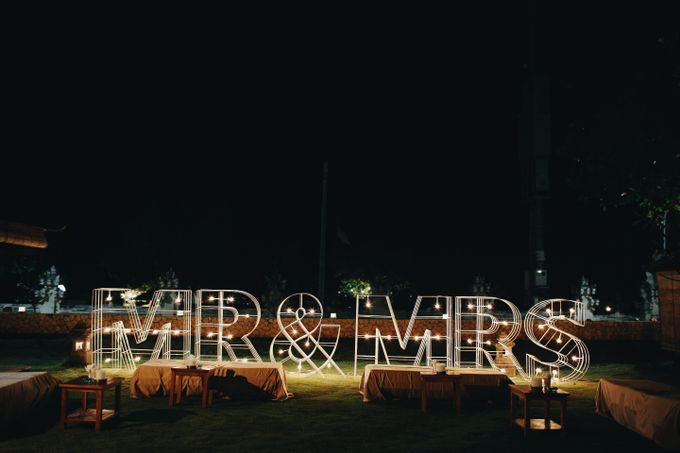 The Wedding of  Paul & Jess by PMG Hotels & Resorts - 010