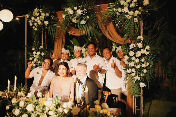 The Wedding of  Paul & Jess by PMG Hotels & Resorts - 019