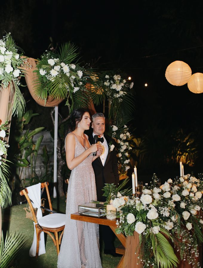The Wedding of  Paul & Jess by PMG Hotels & Resorts - 015