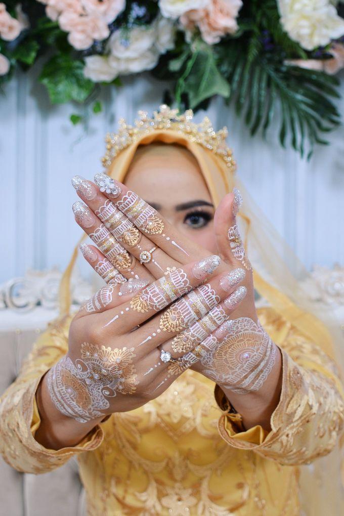 Wedding Ardhana & Via by Calia Catering - 003