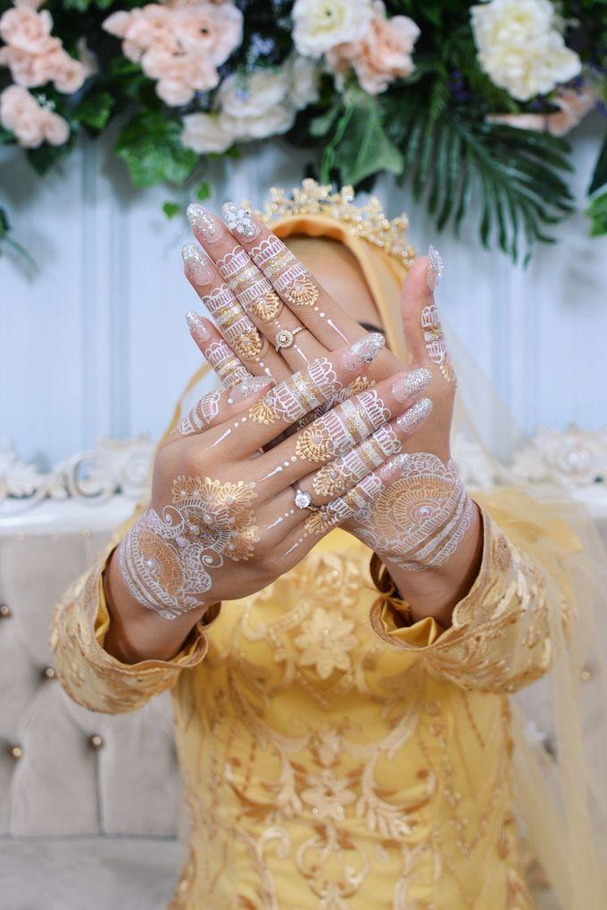 Wedding Ardhana & Via by Calia Catering - 001