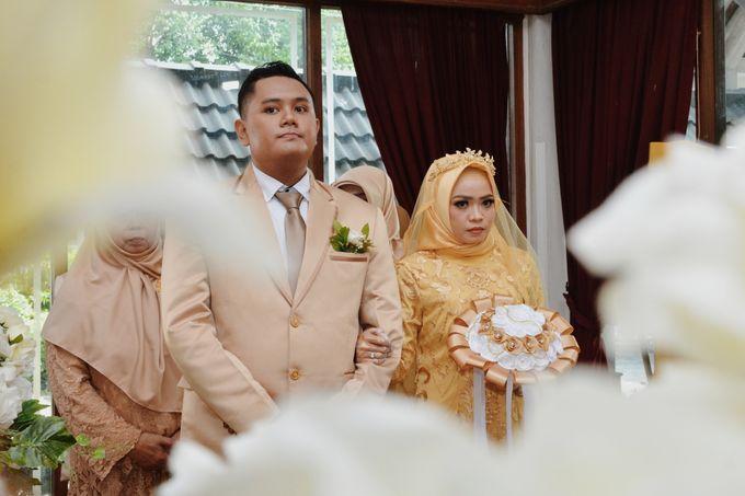 Wedding Ardhana & Via by Calia Catering - 011