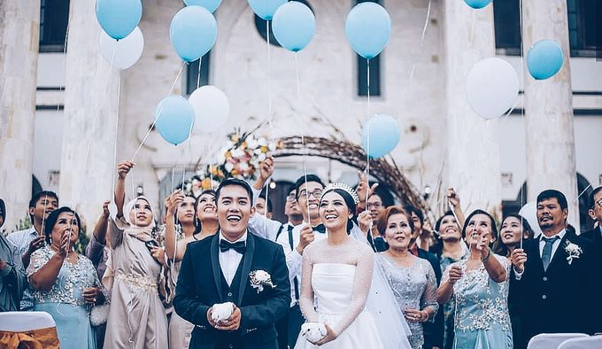 The Wedding of Vebryan & Nindy by Miracle Wedding Bali - 004