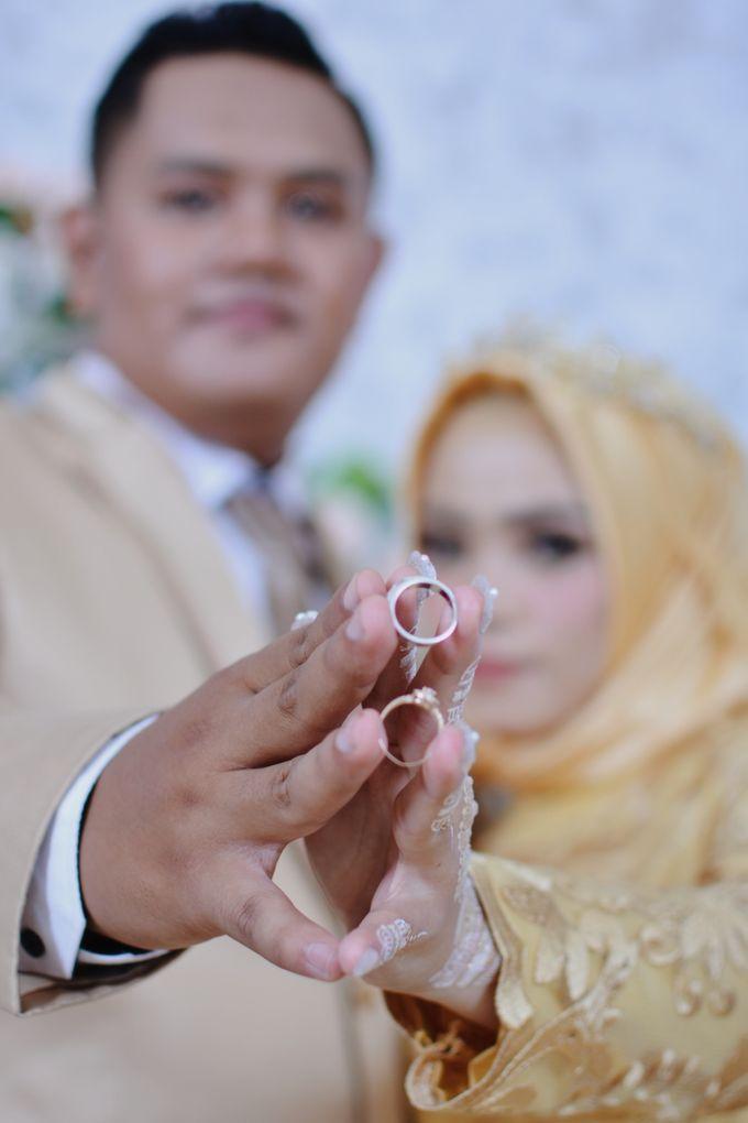Wedding Ardhana & Via by Calia Catering - 002