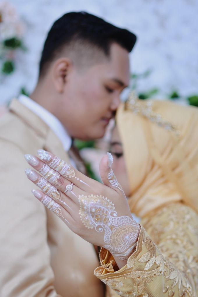 Wedding Ardhana & Via by Calia Catering - 004