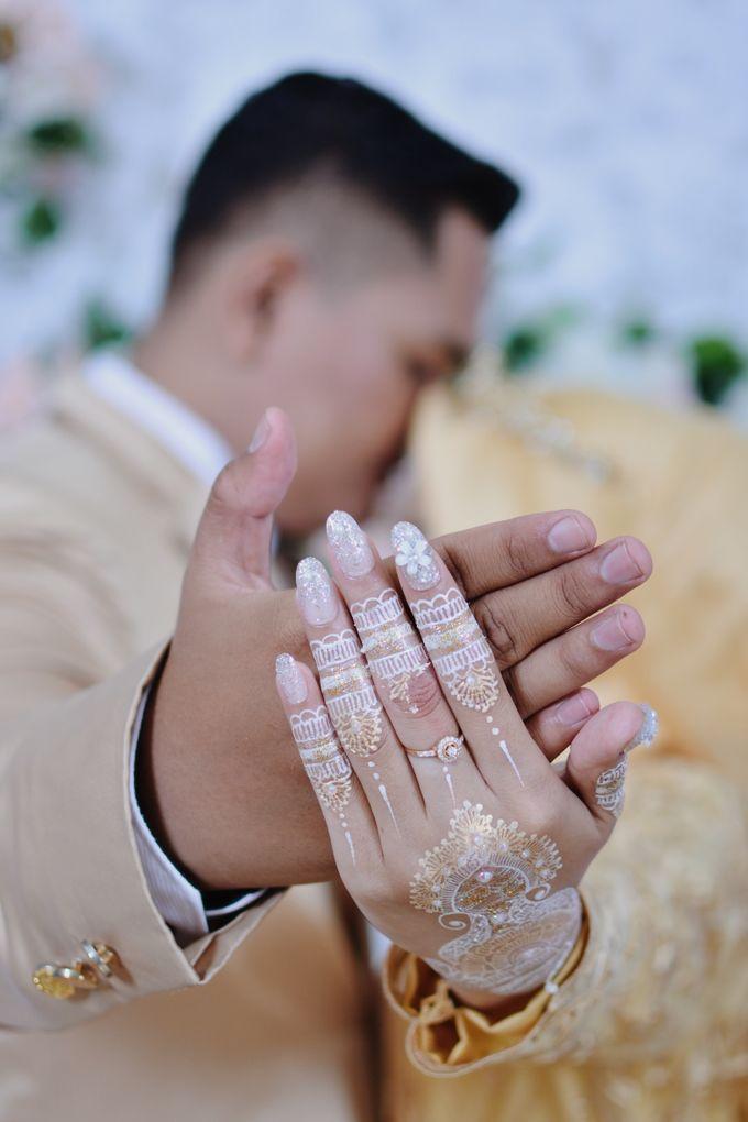 Wedding Ardhana & Via by Calia Catering - 005