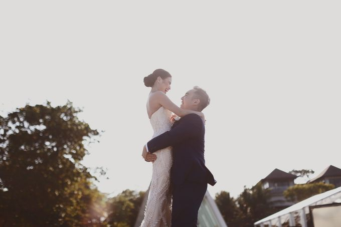 Ryan & Emeline Wedding by Lavene Pictures - 005