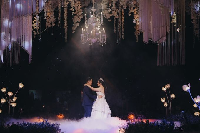 The Wedding of Andika & Cindy by Lavene Pictures - 033