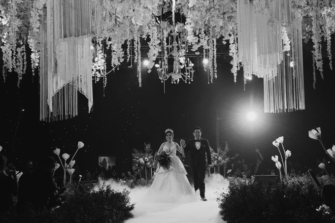 The Wedding of Andika & Cindy by Lavene Pictures - 028