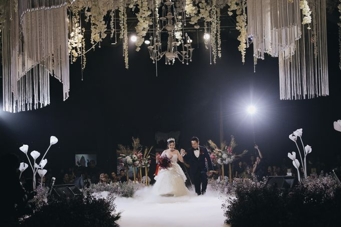 The Wedding of Andika & Cindy by Grand City Mall & Convex - 008