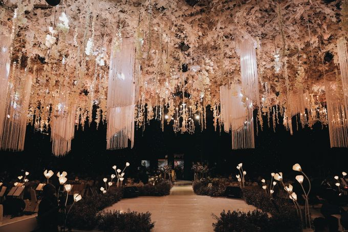 The Wedding of Andika & Cindy by Grand City Mall & Convex - 004