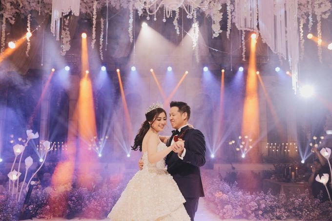 The Wedding of Andika & Cindy by Lavene Pictures - 022