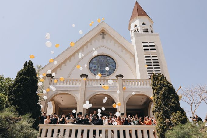 The Wedding of Andika & Cindy by Lavene Pictures - 021