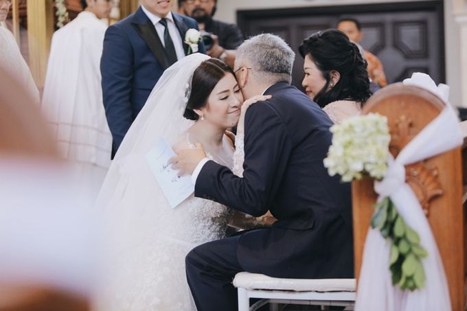 The Wedding of Andika & Cindy by Lavene Pictures - 015