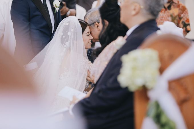 The Wedding of Andika & Cindy by Lavene Pictures - 016
