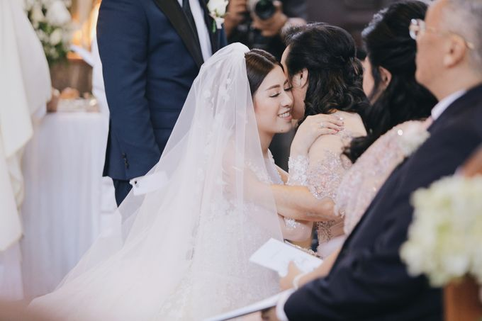 The Wedding of Andika & Cindy by Lavene Pictures - 017