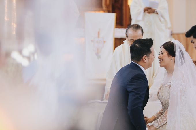 The Wedding of Andika & Cindy by Lavene Pictures - 018
