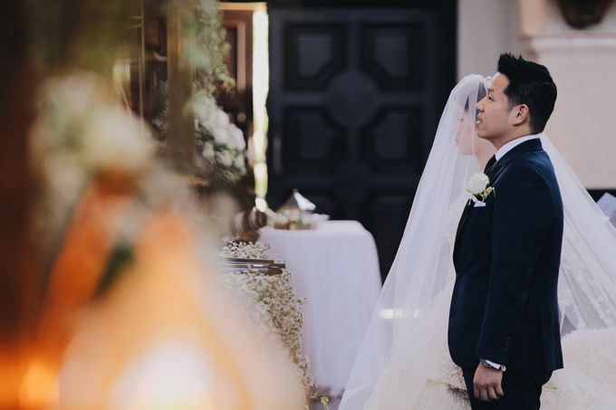The Wedding of Andika & Cindy by Lavene Pictures - 012