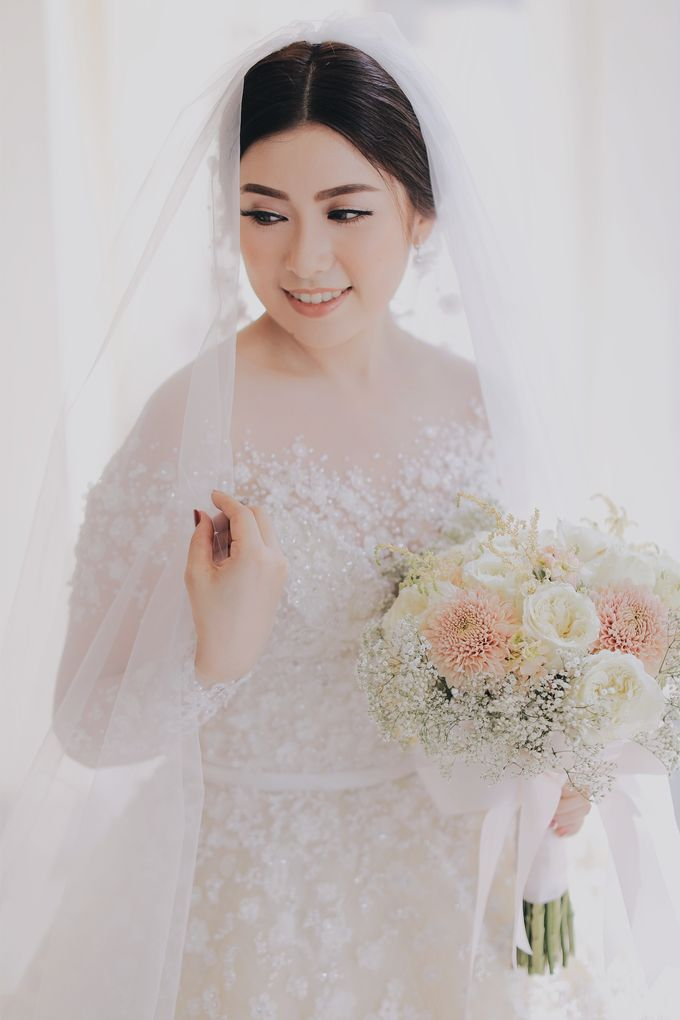 The Wedding of Andika & Cindy by Lavene Pictures - 011