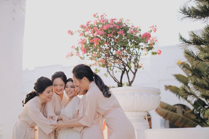 The Wedding of Andika & Cindy by Lavene Pictures - 006