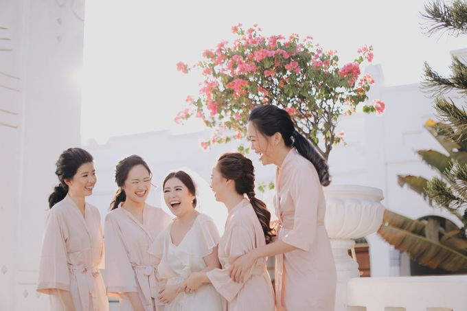 The Wedding of Andika & Cindy by Lavene Pictures - 004