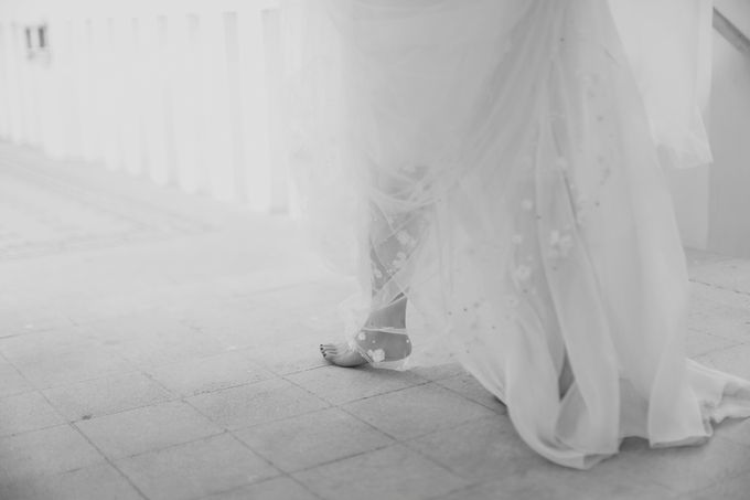 The Wedding of Andika & Cindy by Lavene Pictures - 003