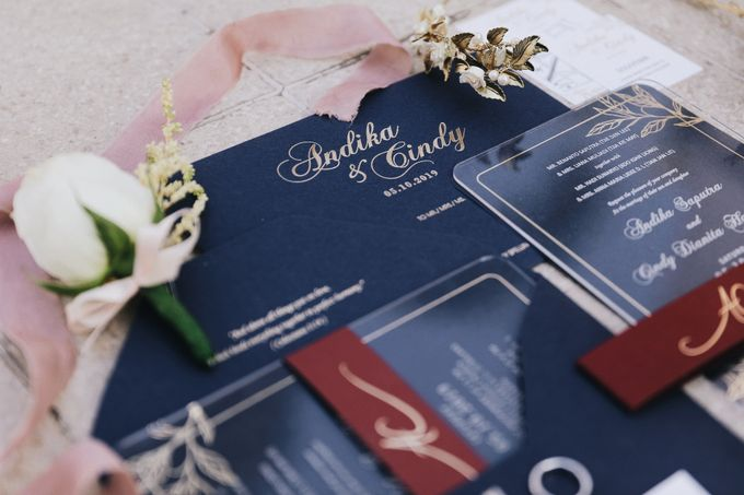 The Wedding of Andika & Cindy by Lavene Pictures - 002