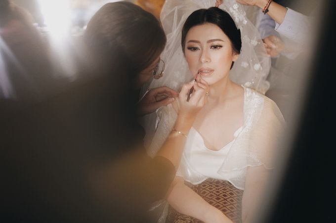 The Wedding of Andika & Cindy by Lavene Pictures - 001