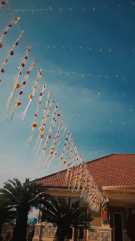 The wedding of louis & amanda by Miracle Wedding Bali - 019