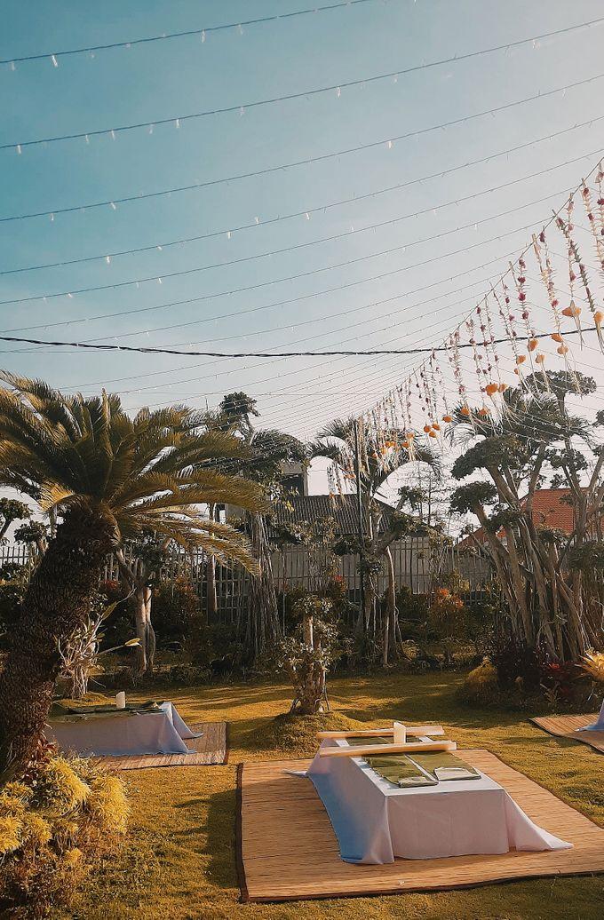 The wedding of louis & amanda by Miracle Wedding Bali - 026