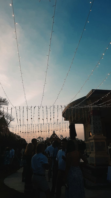 The wedding of louis & amanda by Miracle Wedding Bali - 007