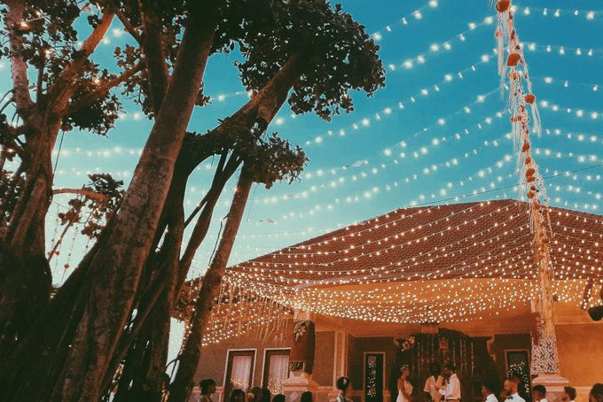The wedding of louis & amanda by Miracle Wedding Bali - 035