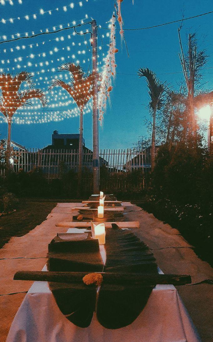 The wedding of louis & amanda by Miracle Wedding Bali - 034