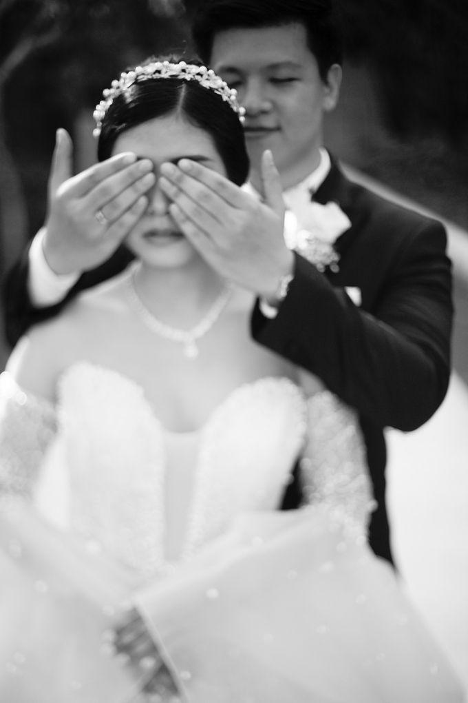 Andy & Fanny Wedding Day By Hape by MA Fotografia - 038