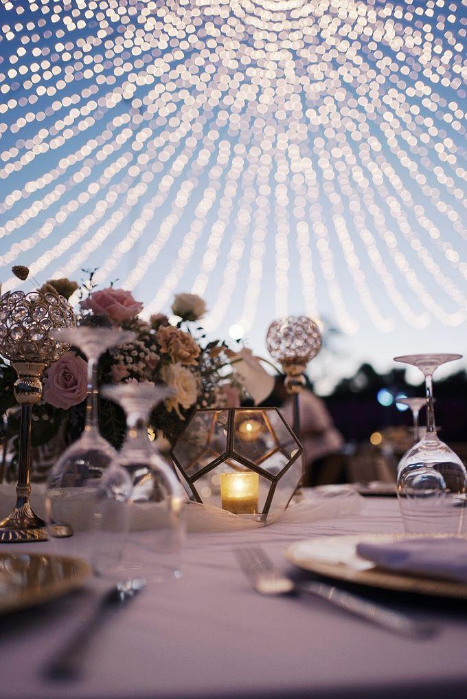 The Wedding of  Sherridan & Dylan by Bali Wedding Atelier - 015