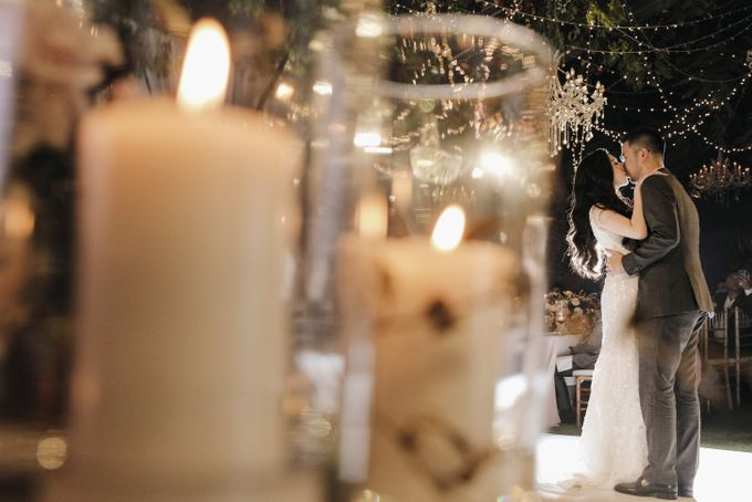 The Wedding of Calvin & Aileen by Lavene Pictures - 041