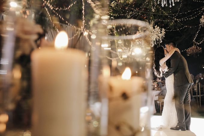 The Wedding of Calvin & Aileen by Lavene Pictures - 040