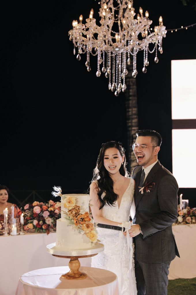 The Wedding of Calvin & Aileen by Lavene Pictures - 034