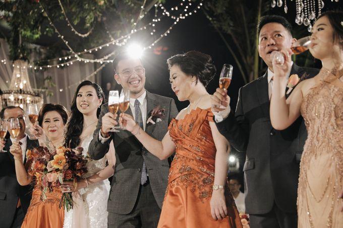 The Wedding of Calvin & Aileen by Lavene Pictures - 031