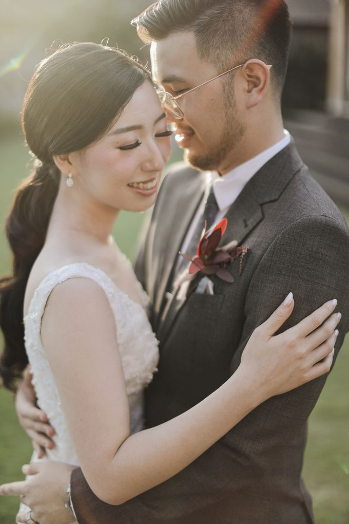 The Wedding of Calvin & Aileen by Lavene Pictures - 029
