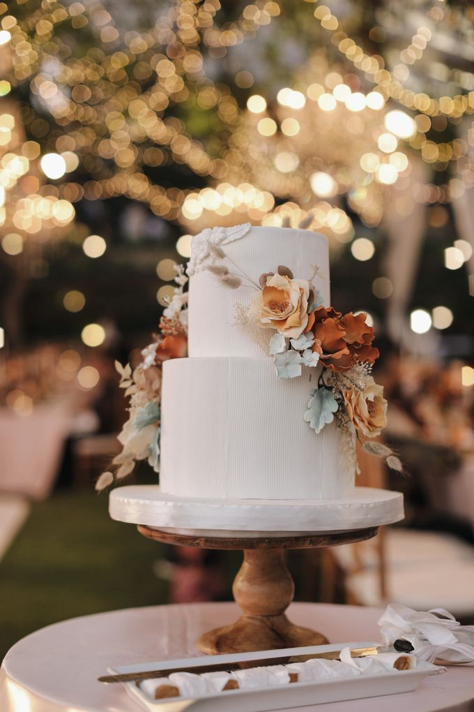 The Wedding of Calvin & Aileen by Lavene Pictures - 030