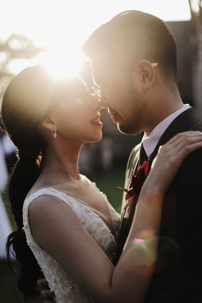 The Wedding of Calvin & Aileen by Lavene Pictures - 026