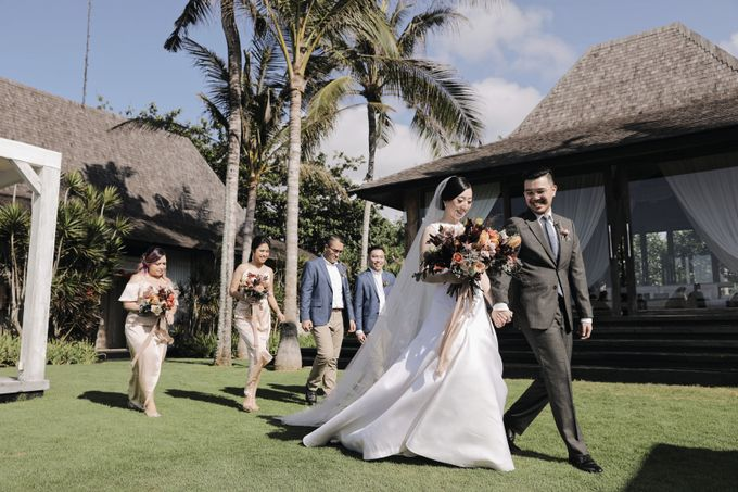 The Wedding of Calvin & Aileen by Lavene Pictures - 016