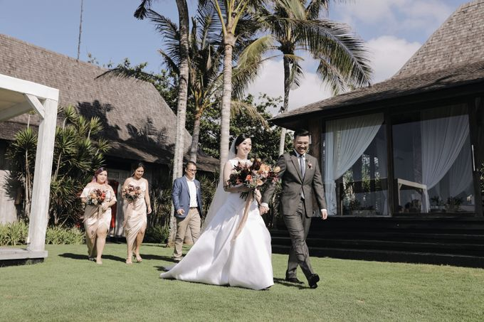 The Wedding of Calvin & Aileen by Lavene Pictures - 013