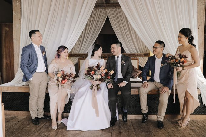 The Wedding of Calvin & Aileen by Lavene Pictures - 014