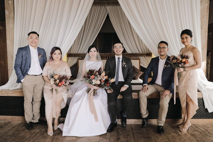 The Wedding of Calvin & Aileen by Lavene Pictures - 015