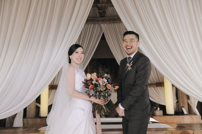 The Wedding of Calvin & Aileen by Lavene Pictures - 011