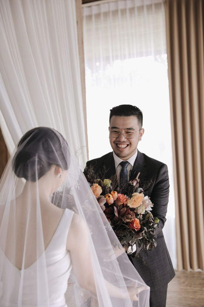 The Wedding of Calvin & Aileen by Lavene Pictures - 009