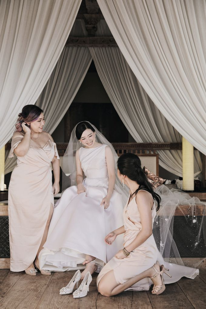 The Wedding of Calvin & Aileen by Lavene Pictures - 005