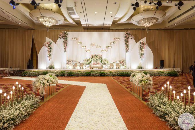 Wedding of Asita & Andri by GLOW LIGHT - 004